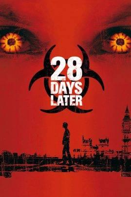 ดูหนังออนไลน์ฟรี 28 Days Later (2002) 28 วันให้หลัง เชื้อเขมือบคน