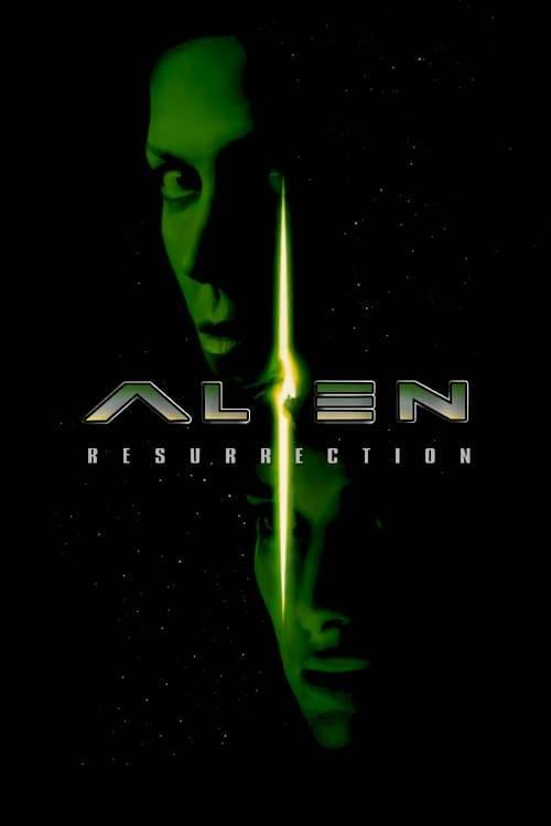ดูหนังออนไลน์ฟรี Alien Resurrection (1997) เอเลี่ยน 4 : ฝูงมฤตยูเกิดใหม่