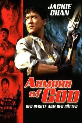ดูหนังออนไลน์ฟรี Armour of God (1986) ใหญ่สั่งมาเกิด ภาค 1