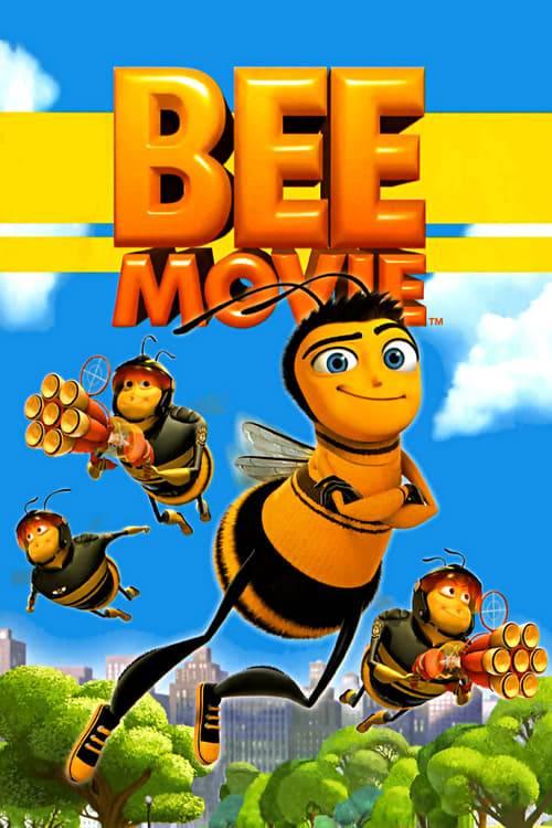 ดูหนังออนไลน์ฟรี Bee Movie (2007) ผึ้งน้อยหัวใจบิ๊ก