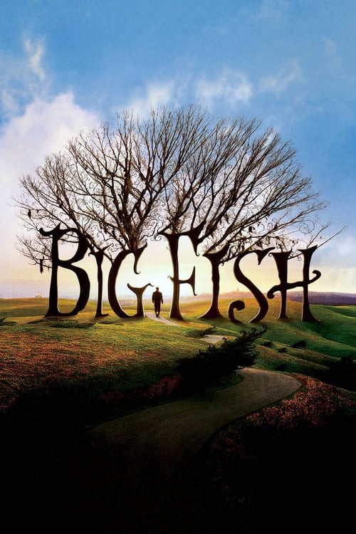 ดูหนังออนไลน์ฟรี Big Fish (2003) จินตนาการรัก ลิขิตชีวิต