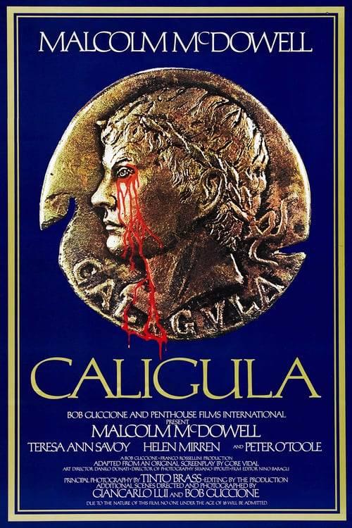 ดูหนังออนไลน์ฟรี Caligula (1979) คาลิกูลา กษัตริย์วิปริตแห่งโรมัน