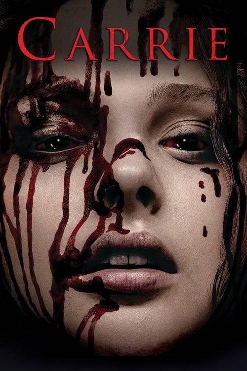 ดูหนังออนไลน์ฟรี Carrie (2013) แคร์รี่ย์ สาวสยอง