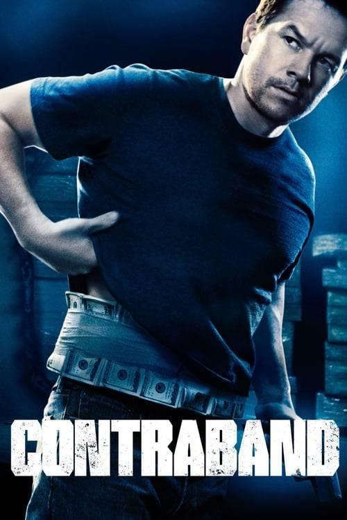 ดูหนังออนไลน์ฟรี Contraband (2012) คนเดือดท้านรกเถื่อน
