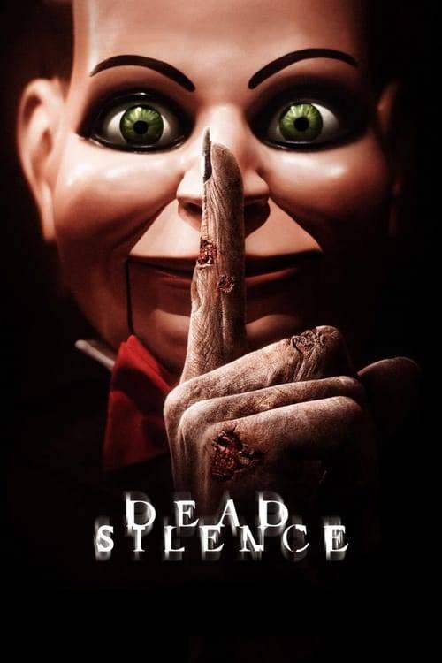 ดูหนังออนไลน์ฟรี Dead Silence (2007) อาถรรพ์ผีใบ้