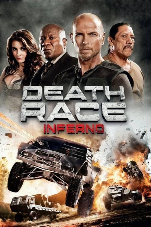 ดูหนังออนไลน์ฟรี Death Race 3 (2013) ซิ่งสั่งตาย 3 : ซิ่งสู่นรก