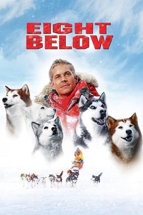 ดูหนังออนไลน์ฟรี Eight Below (2006) ปฏิบัติการ 8 พันธุ์อึดสุดขั้วโลก