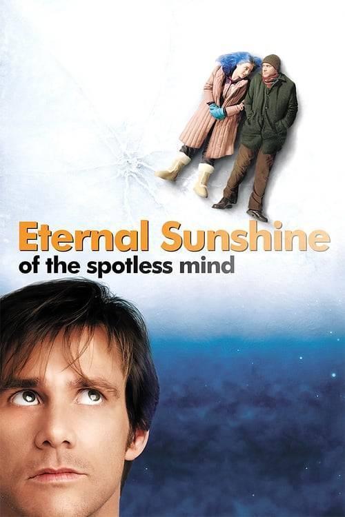 ดูหนังออนไลน์ฟรี Eternal Sunshine of the Spotless Mind (2004) ลบเธอให้ไม่ลืม