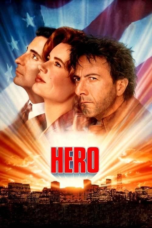 ดูหนังออนไลน์ฟรี Hero (1992) วีรบุรุษ (ซับไทย)