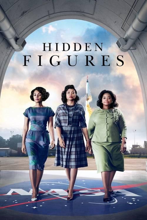 ดูหนังออนไลน์ฟรี Hidden Figures (2016) ทีมเงาอัจฉริยะ