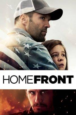 ดูหนังออนไลน์ฟรี Homefront (2013) โคตรคนระห่ำล่าผ่าเมือง