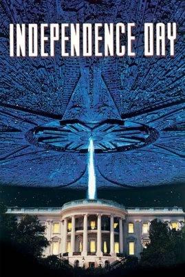 ดูหนังออนไลน์ฟรี Independence Day (1996) ไอดี 4 สงครามวันดับโลก