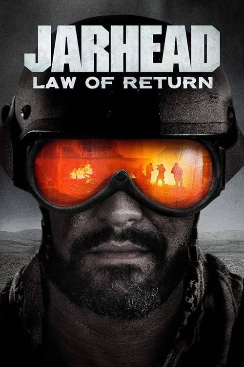 ดูหนังออนไลน์ฟรี Jarhead Law of Return 4 (2019) จาร์เฮด พลระห่ำสงครามนรก 4
