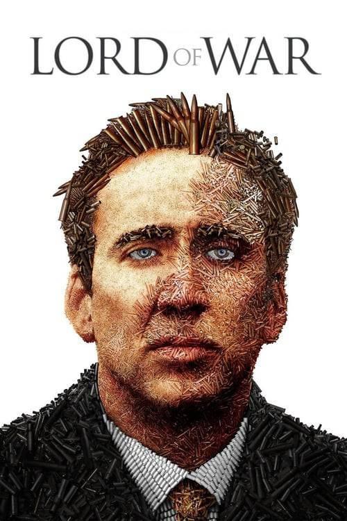 ดูหนังออนไลน์ฟรี Lord of War (2005) นักฆ่าหน้านักบุญ