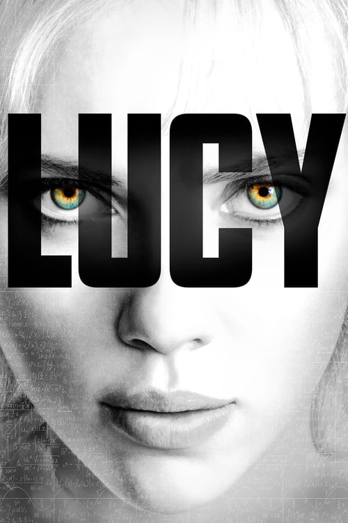 ดูหนังออนไลน์ฟรี Lucy (2014) ลูซี่ สวยพิฆาต