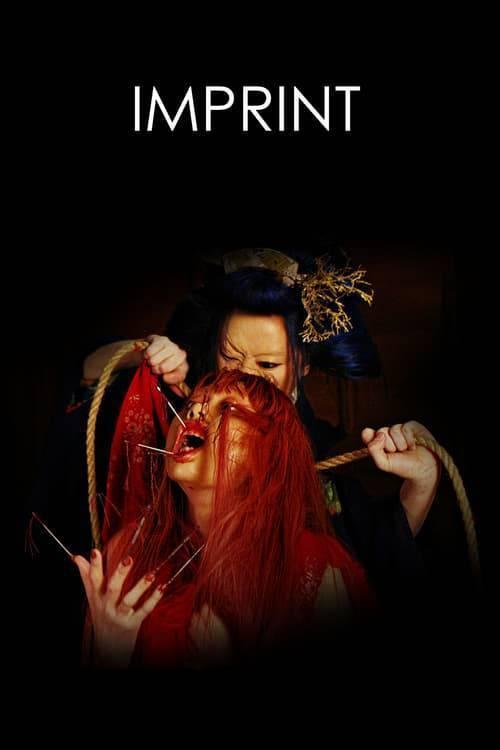 ดูหนังออนไลน์ฟรี Masters Of Horror – Imprint (2006) ซับไทย