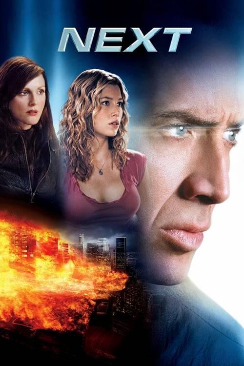 ดูหนังออนไลน์ฟรี Next (2007) นัยน์ตามหาวิบัติโลก