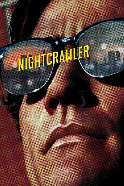 ดูหนังออนไลน์ฟรี Nightcrawler (2014) เหยี่ยวข่าวคลั่ง ล่าข่าวโหด