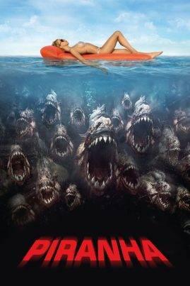 ดูหนังออนไลน์ฟรี Piranha 3D (2010) ปิรันย่า กัดแหลกแหวกทะลุ