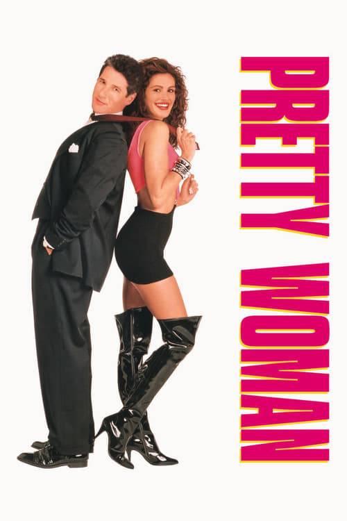 ดูหนังออนไลน์ฟรี Pretty Woman (1990) ผู้หญิงบานฉ่ำ