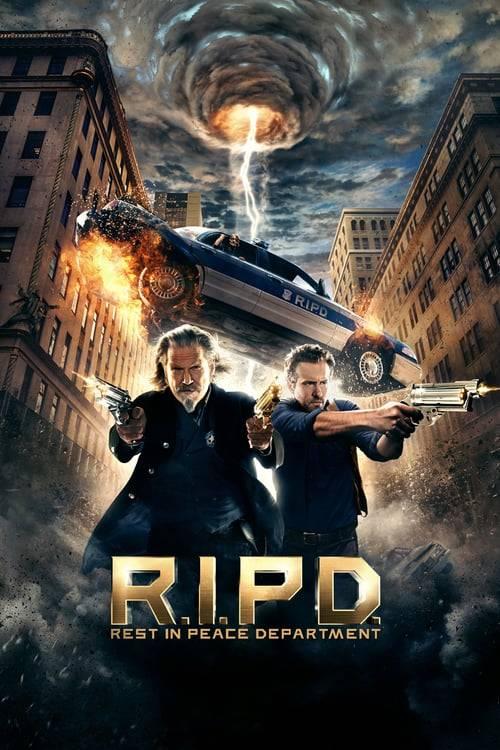 ดูหนังออนไลน์ฟรี R.I.P.D. (2013) หน่วยพิฆาตสยบวิญญาณ