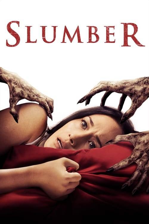 ดูหนังออนไลน์ฟรี Slumber (2017) ผีอำผวา