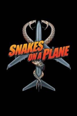 ดูหนังออนไลน์ฟรี Snakes on a Plane (2006) เลื้อยฉก เที่ยวบินระทึก
