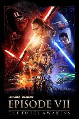 ดูหนังออนไลน์ฟรี Star Wars Episode 7 The Force Awakens (2015) สตาร์ วอร์ส เอพพิโซด 7 อุบัติการณ์แห่งพลัง