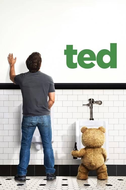 ดูหนังออนไลน์ Ted 1 (2012) เท็ด หมีไม่แอ๊บ แสบได้อีก