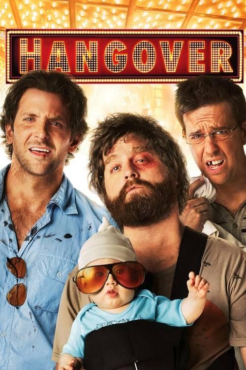 ดูหนังออนไลน์ฟรี The Hangover (2009) แฮงค์โอเวอร์ เมายกแก๊ง แฮงค์ยกก๊วน