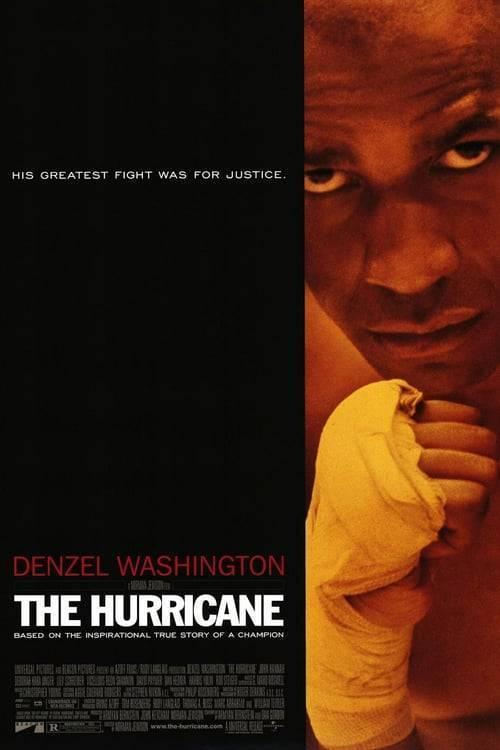 ดูหนังออนไลน์ฟรี The Hurricane (1999) อิสรภาพเหนือสังเวียน [ซับไทย]