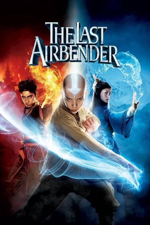 ดูหนังออนไลน์ฟรี The Last Airbender (2010) มหาศึกสี่ธาตุจอมราชันย์
