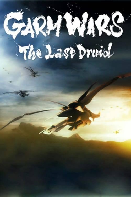 ดูหนังออนไลน์ฟรี Garm Wars: The Last Druid (2014) สงครามล้างพันธุ์จักรวาล