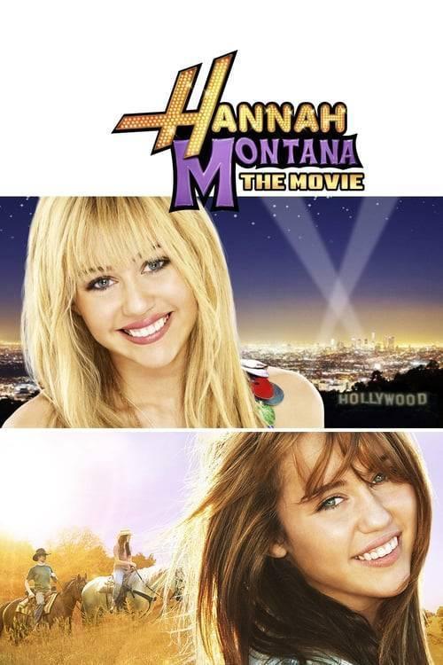 ดูหนังออนไลน์ฟรี Hannah Montana: The Movie (2009) แฮนนาห์ มอนทาน่า เดอะ มูฟวี่