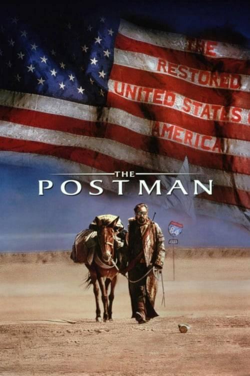 ดูหนังออนไลน์ฟรี The Postman (1997) คนแผ่นดินวินาศ