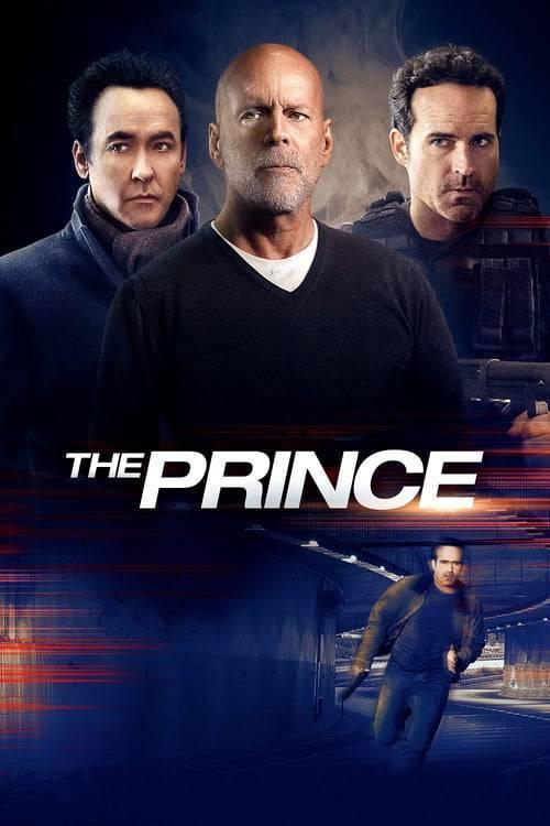 ดูหนังออนไลน์ The Prince (2014) คู่พยัคฆ์ฟัดโคตรอึด