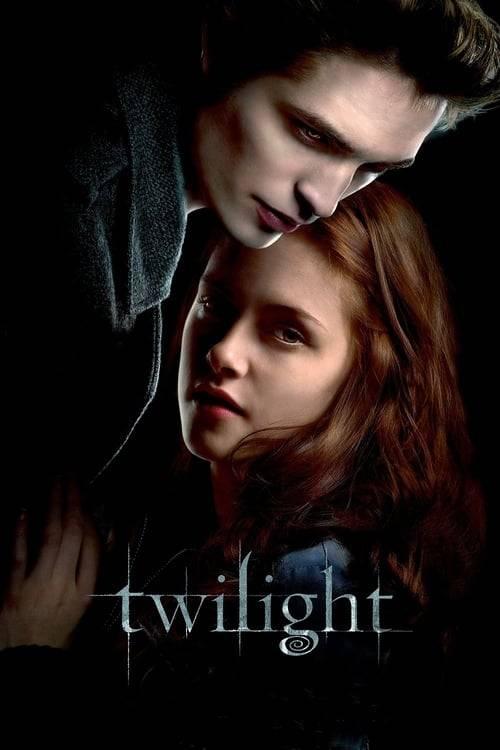 ดูหนังออนไลน์ฟรี Twilight (2008) แวมไพร์ ทไวไลท์