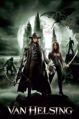ดูหนังออนไลน์ฟรี Van Helsing (2004) แวน เฮลซิง นักล่าล้างเผ่าพันธุ์ปีศาจ