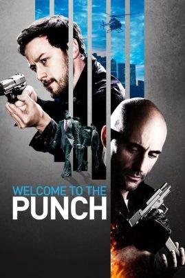 ดูหนังออนไลน์ฟรี Welcome To The Punch (2013) ย้อนสูตรล่า ผ่าสองขั้ว