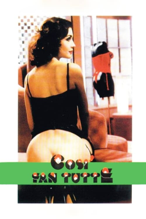 ดูหนังออนไลน์ฟรี 18+ All Ladies Do It (1992)