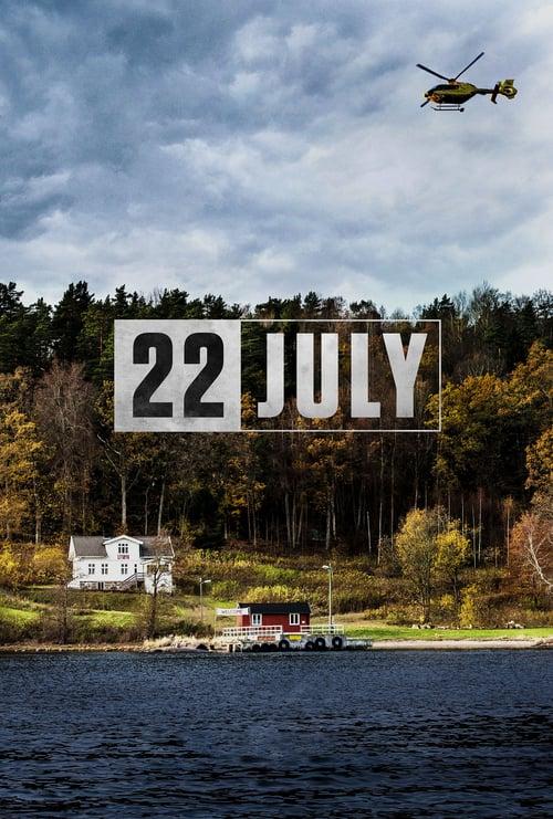 ดูหนังออนไลน์ฟรี 22 July (2018) 22 กรกฎาคม วันมหาโหด (Soundtrack)