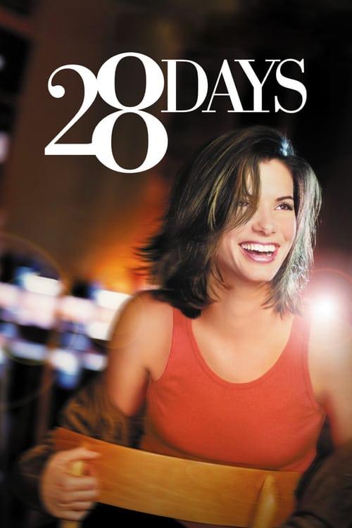 ดูหนังออนไลน์ฟรี 28 Days (2000) 28 วัน ให้ฉันเป็นฉันเอง