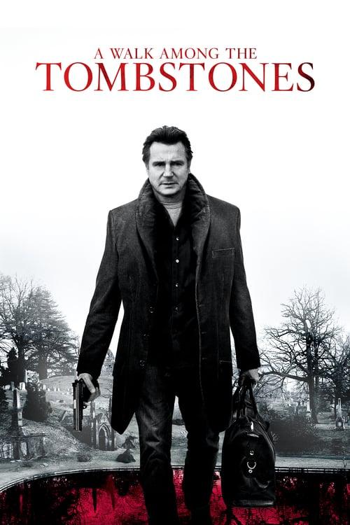 ดูหนังออนไลน์ฟรี A Walk Among the Tombstones (2014) พลิกเกมนรกล่าสุดโลก