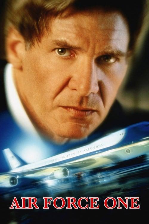 ดูหนังออนไลน์ Air Force One (1997) ผ่านาทีวิกฤติกู้โลก