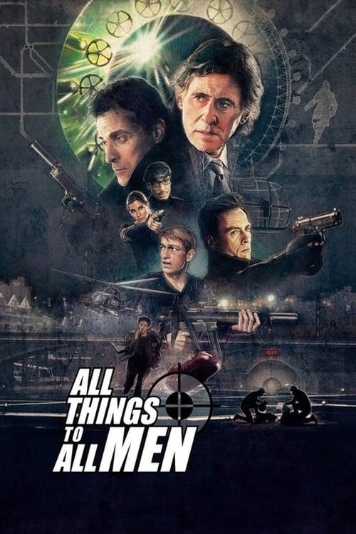 ดูหนังออนไลน์ฟรี All Things To All Men (2013) ปล้นผ่ากลลวง