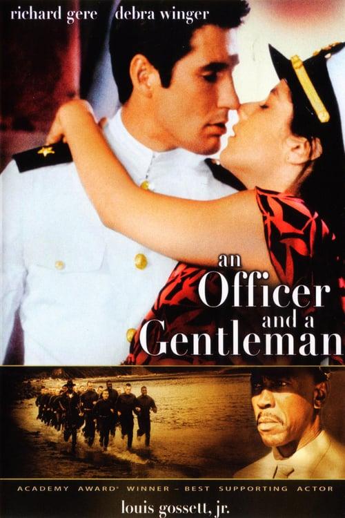 ดูหนังออนไลน์ An Officer and a Gentleman (1982) สุภาพบุรุษลูกผู้ชาย