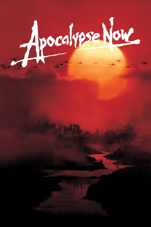 ดูหนังออนไลน์ฟรี Apocalypse Now (1979) กองทัพอำมหิต