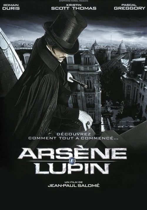 ดูหนังออนไลน์ฟรี Arsene Lupin (2004) อาเซน ลูแปง จอมโจรบันลือโลก