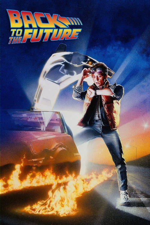 ดูหนังออนไลน์ฟรี Back to the future (1985) เจาะเวลาหาอดีต