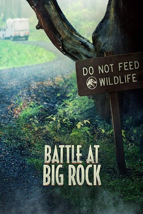 ดูหนังออนไลน์ฟรี Battle at Big Rock (2019) หนังสั้นก่อนการมาของ Jurassic World ภาคสาม